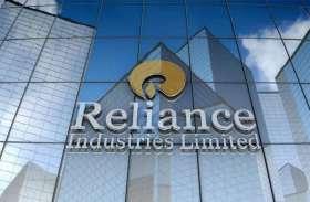 सेंसेक्स की शीर्ष 10 में से 8 कंपनियों का बढ़ा मार्केट कैप, रिलायंस इंडस्ट्रीज रही टॉप पर