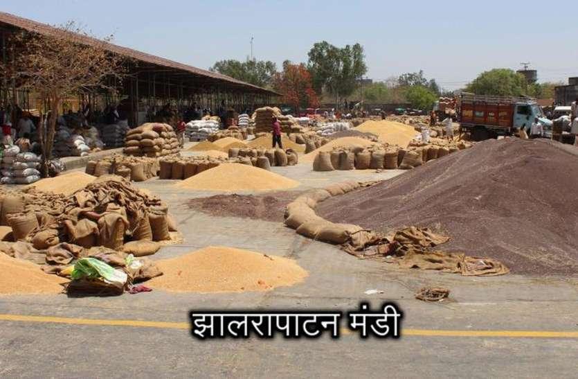 सरकारी सुस्ती किसानों पर भारी