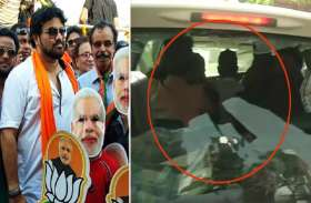 पश्चिम बंगाल में 3 भाजपा उम्मीदवारों को निशाना बनाया चुनाव आयोग ने, जानें क्या है कारण