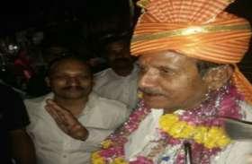 भाजपा प्रत्याशी ने आधी रात में अपने कार्यकर्ताओं से जो कहा वह सुनने लायक है, देखें वीडियो