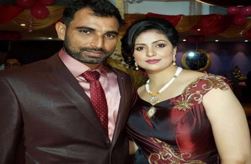 मोहम्मद शमी की पत्नी हसीन जहां का इन क्रिकेटरों की वाइफ से भी रह चुका है पंगा, जानें उनसे जुड़े 10 विवाद