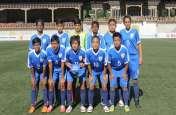 एमयू-15 फुटबॉल टूर्नामेंट : अमरीका ने भारत को 3-0 से हराया