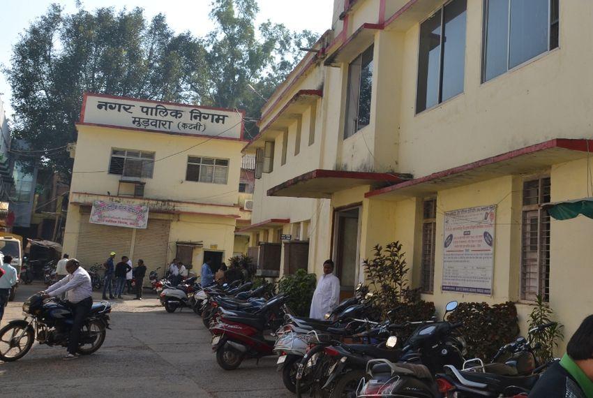 इ-पालिका: कर्मचारी कर लिए नियुक्त फिर भी हो रहा मैनुअली काम
