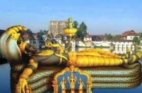 दीपकों के उजाले में भक्त करते हैं भगवान विष्णु के दर्शन, दुनिया का है सबसे अमीर मंदिर