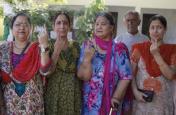 बिहार: चौथे चरण के तहत इन पांच संसदीय सीटों पर हुआ शांतिपूर्ण मतदान, तकरीबन साठ फीसदी वोट पड़े