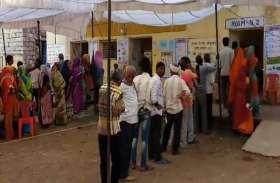 राजस्थान लोक सभा चुनाव 2019- 13 सीटों पर हो रहे मतदान के बीच मौसम विभाग ने जारी किया ये अलर्ट