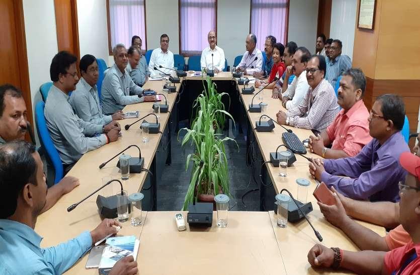 बीएसपी में होगी 550 कर्मियों की भर्ती, 400 पद के लिए मिल चुकी है मंजूरी