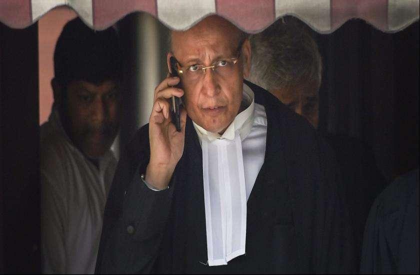 Video: अदालत की अवमानना मामले में कांग्रेस अध्यक्ष राहुल गांधी ने मांगी माफी- वकील अभिषेक मनु सिंघवी