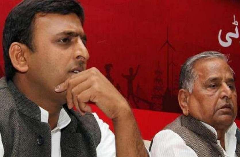 सपा को लगा बड़ा झटका, चुनाव आयोग ने आजम खान के खिलाफ फिर की बड़ी कार्रवाई, नहीं कर पाएं चुनाव प्रचार