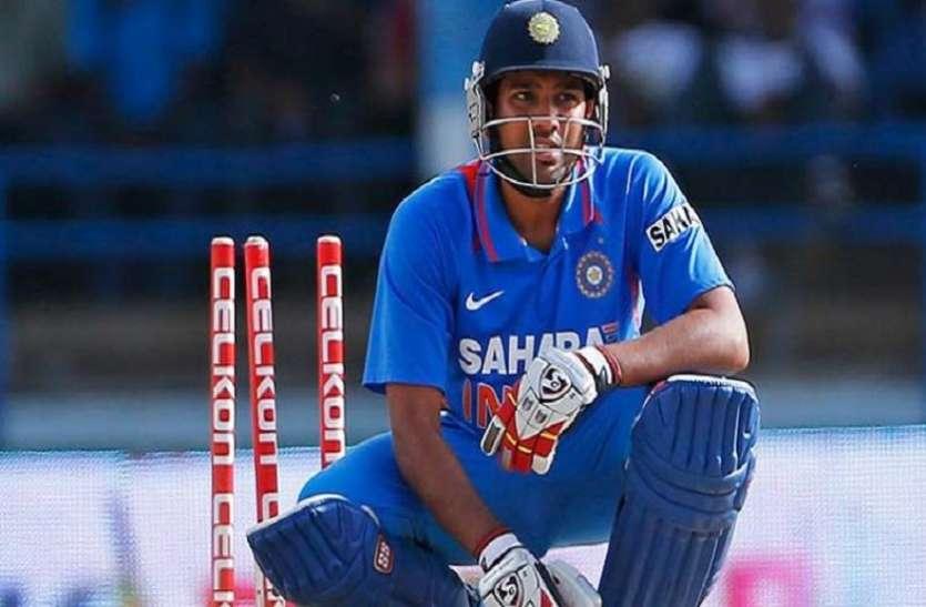 रोहित शर्मा ने 10 साल बाद किया खुलासा, आखिर क्यों 2011 विश्व कप में नहीं मिली थी टीम में जगह?