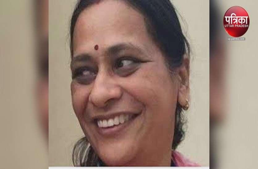 गौरव हत्याकांड में नाम आने के बाद BHU की चीफ प्रॉक्टर का इस्तीफ मंजूर