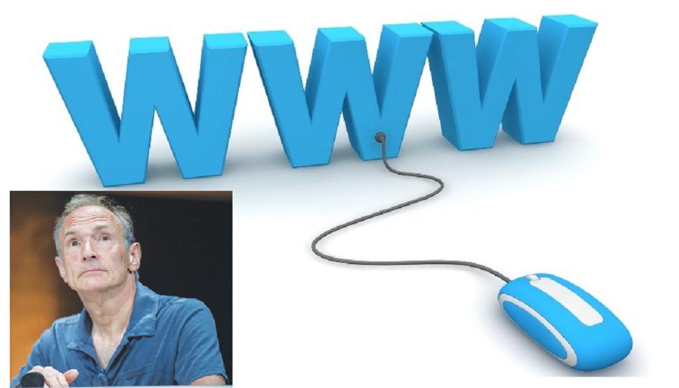 वर्ल्ड वाइड वेब (WWW) बनाने के तीस साल बाद निराश हुए टिम बर्नर्स, गिनाए खतरे