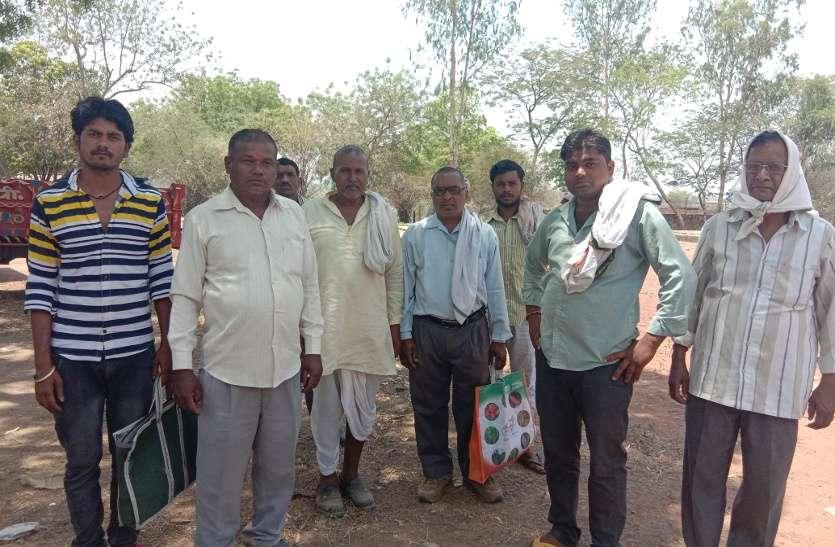 इस जिले में समर्थन मूल्य पर चना खरीदी पर सामने आई बड़ी बेपरवाही, भड़के किसान अनाज लेकर लौटे, देखें वीडियो
