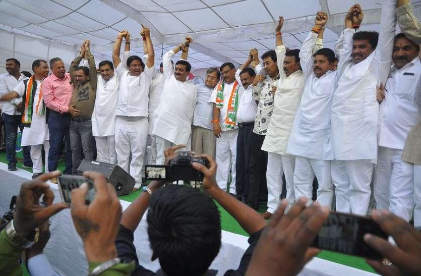 आम चुनाव के लिए व्यापारियों और उद्योगपतियों को साधेगी कांग्रेस