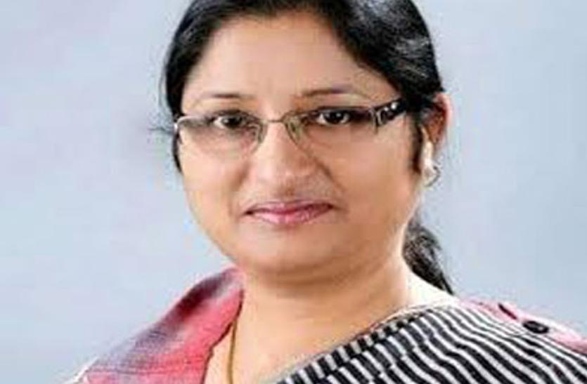 अन्नपर्णा देवी