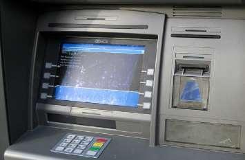 ATM मशीन ने अकाउंट में दिखाए 99.87 करोड़ रूपये, लेकिन नहीं निकाल पाया ये शख्स