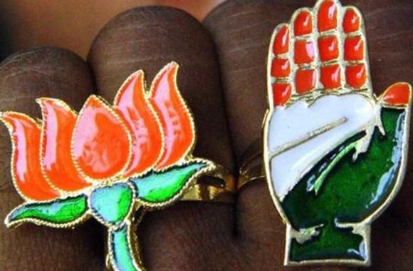 भिवानी-महेन्द्रगढ सीट: भाजपा प्रत्याशी को डबल इंजन की सरकार के कामकाज का सहारा,पुराने काम और जाति समीकरणों से फायदे में कांग्रेस कैंडिडेट