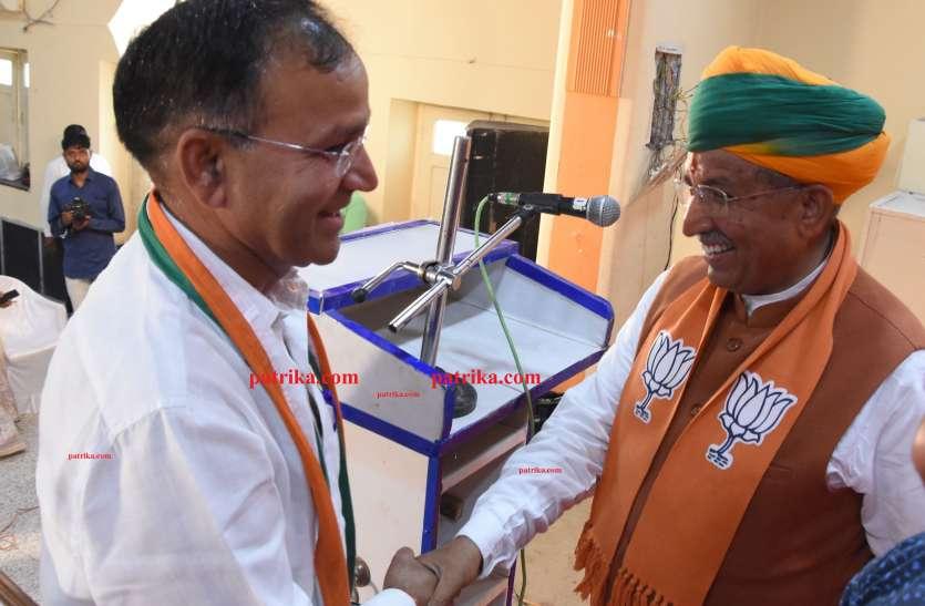 Bikaner Lok Sabha Elections 2019- वादे नहीं अब ठोस हो बात, रेल फाटकों से दिलाओं निजात