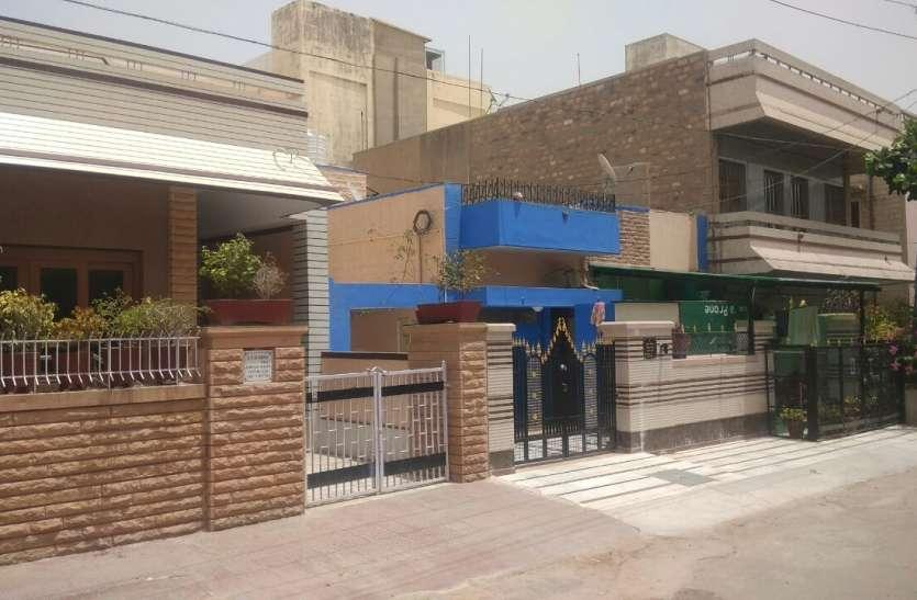 Briefs-Vest Thief Horde- जोधपुर में कच्छा-बनियान गैंग की सक्रियता को लेकर पुलिस ने शहरवासियों से की अपील