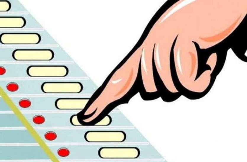 वोटिंग के मामले में प्रदेश में अव्वल रहा प्रतापगढ़