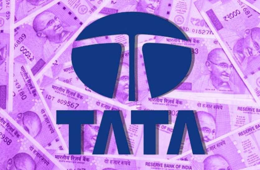 TATA ग्रुप ने दिया लोकसभा चुनाव के लिए 600 करोड़ का चंदा, सबसे ज्यादा गया BJP के खाते में