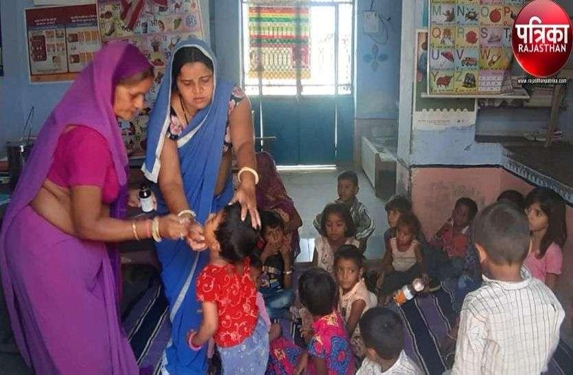 Rajasthan Anganwadi Recruitment : राजस्थान में आशा सहयोगिनियों के हजाराें पदाें पर होगी भर्ती