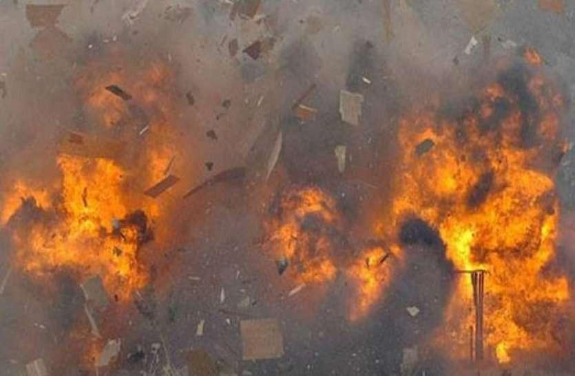 सूडान की फैक्ट्री में लगी भीषण आग, 18 भारतीयों समेत 23 की मौत