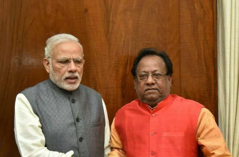 BJP को आचार संहिता उल्लंघन के मामले में बड़ा झटका, गिरफ्तारी का वारंट जारी