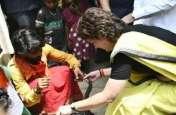सांप से खेलना प्रियंका गांधी को पड़ा महंगा, एनिमल वेलफेयर बोर्ड ने दर्ज की शिकायत