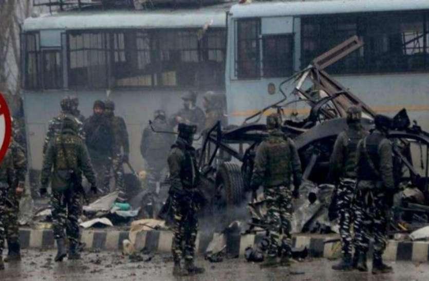 पुलवामा हमले के बाद 78 दिन के बाद बीएसएनएल ने पुलवामा में शुरू किया यह काम