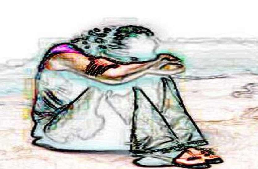घर से प्रेमी संग भागी 14 साल की लड़की, फिर पंचायत ने किया ऐसा काम कि जिन्दगी हो गई बर्बाद