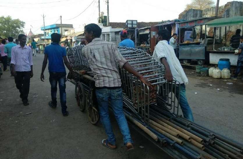 उमरियापान-ढीमरखेड़ा में आज भी मजदूरों को स्थायी रोजगार की दरकार, यह है भयावह स्थिति