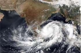 Cyclone Fani Alert: 'फानी' तूफान का असर, आंधी के साथ बारिश की संभावना
