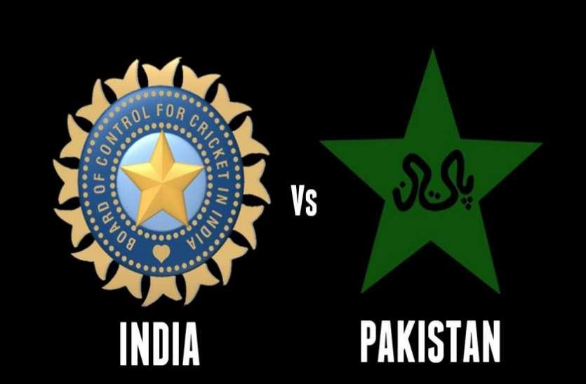 वर्ल्ड कप में भारत-पाकिस्तान प्रतिद्वंदिता पर बनेगी फिल्म, गावस्कर-भज्जी भी होंगे हिस्सा