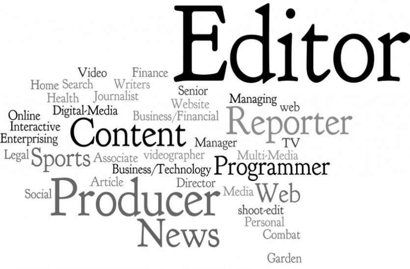 अगर पत्र्कारिता के क्षेत्र में बनाना चाहते हैं करियर तो पढ़ें ये खबर