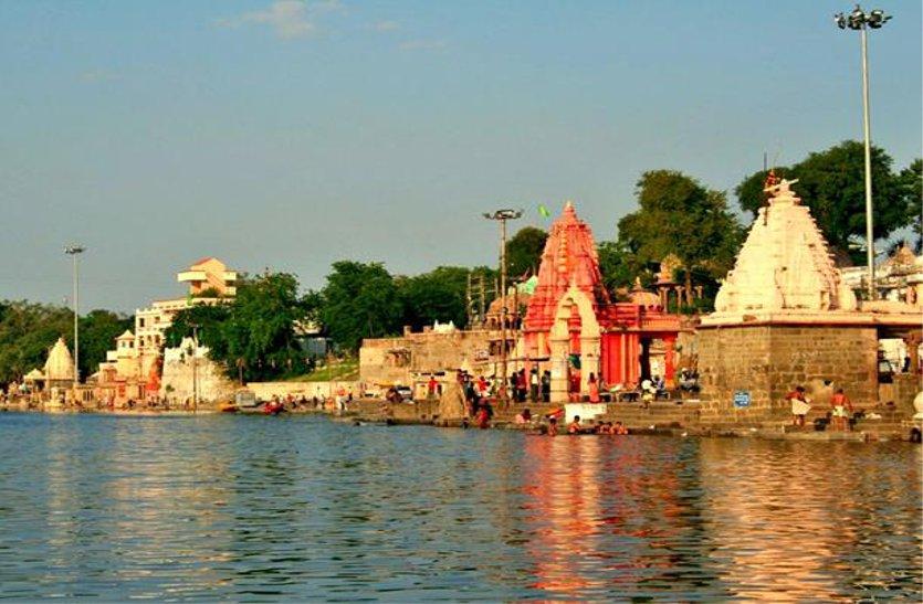 मंदिरों की राजधानी में प्रबंधकों की मौज...समन्वय के लिए हुई थी नियुक्तियां, बन बैठे अधिकारी