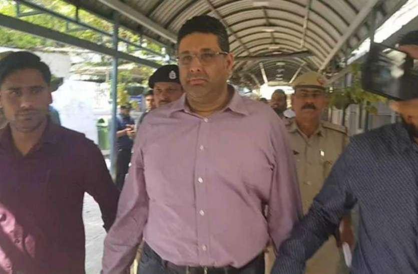 अगस्ता वेस्टलैंड केसः सीबीआई अदालत ने सुशेन मोहन गुप्ता को 9 मई तक भेेजा न्यायिक हिरासत में