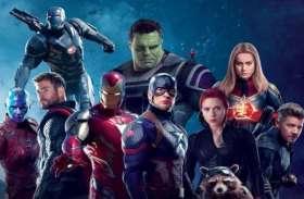 'Avengers Endgame' ने सलमान की 'बजरंगी भाईजान' को पछाड़ा, भारत में सबसे तेज कमाई करने वाली बनी छठी फिल्म