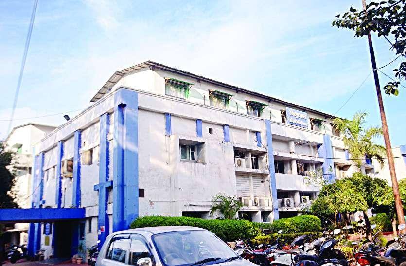 डेटा बेस में खराबी की सूचना CM सचिवालय तक पहुंचने में लग गए 24 घंटे, साजिश की आशंका
