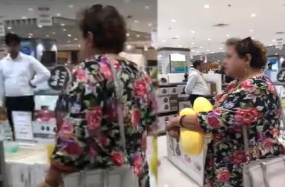 लडकियों के छोटे कपड़ों को लेकर विवादित टिप्पणी करने वाली महिला के खिलाफ कानूनी कार्रवाई की मांग,वीडियो हुआ था वायरल