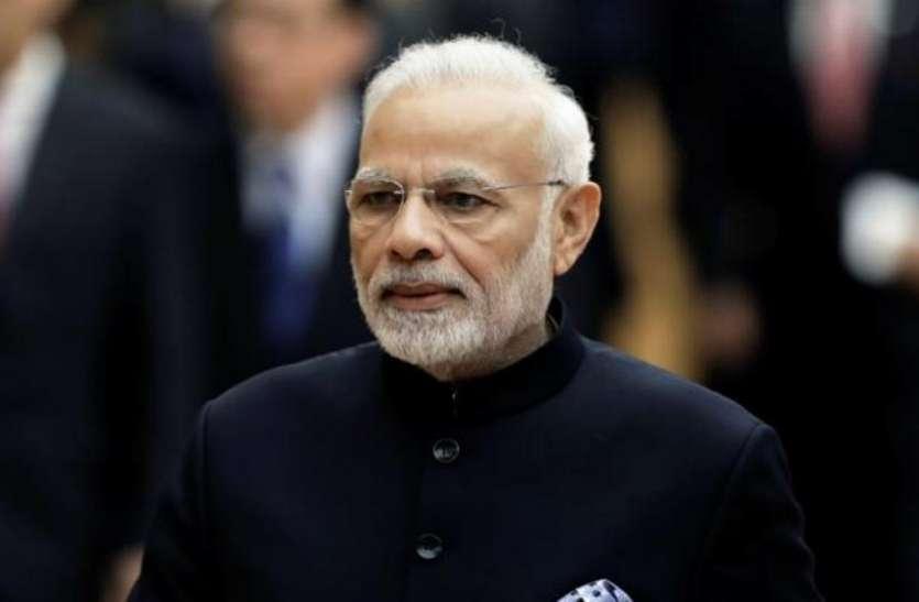 PM नरेंद्र मोदी ने नीरज चोपड़ा को लेकर दिखाई सहानुभूति, जल्द स्वस्थ होने की कामना भी की