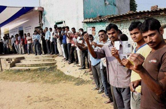 इलेक्शन 2019 स्पेशल...पांचवें चरण में बिहार की इन पांच सीटों पर होगा चुनाव, मोदी बनाम मोदी विरोध में जातियों का तड़का