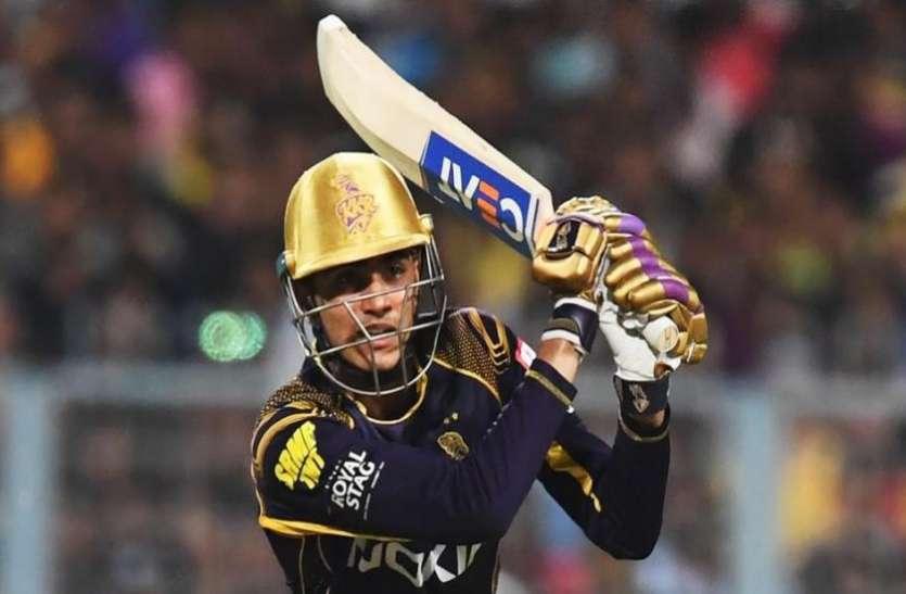 20 से कम उम्र में सबसे ज्यादा फिफ्टी जमाने वाले बल्लेबाज़ बने शुबमन गिल