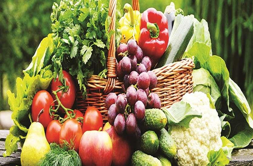 कीमतें बढऩे से थालियों से गायब होने लगीं हरी सब्जियां