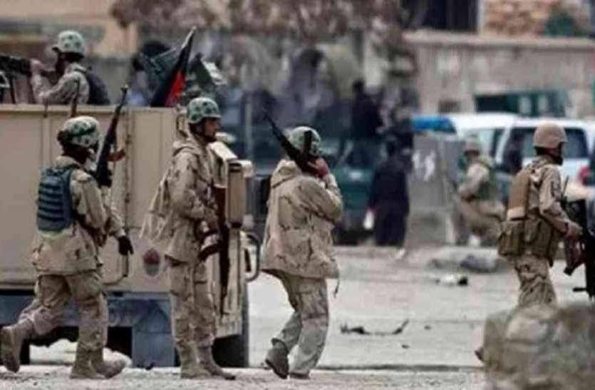 अफगानिस्तान में हुआ ये बड़ा हादसा, चार लोगो की हुई मौत