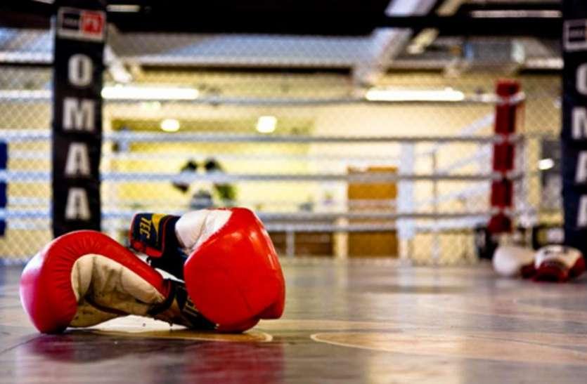 इंटरनेशनल टूर्नामेंट ने भारतीय बॉक्सरों का दमदार प्रदर्शन