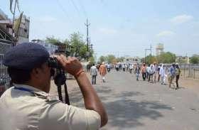 ModiInSagar : सागर में मोदी की सुरक्षा में नहीं हो चूक, इसके लिए कैसे है इंतजाम, देखें तस्वीरें