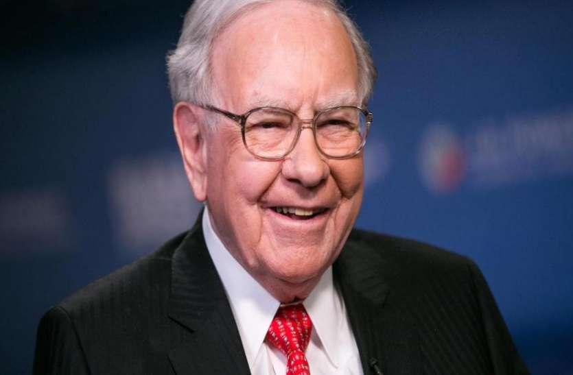 दिग्गज निवेशक Warren Buffet ने महिलाओं को दी सलाह, कहा- औरतों को करना चाहिए अधिक निवेश