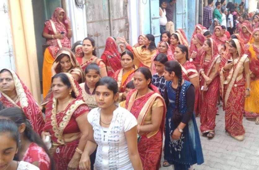 परशुराम जयंती कल, जिले में तैयारियां शुरू
