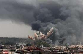 अफगानिस्तान: सुरक्षा बलों ने 150 आतंकियों को किया ढेर, हमले में 30 नागरिकों की भी मौत